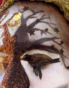 Avant Garde Makeup Portfolio - Bing Images