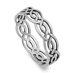 Silver Celtic Rings, Celtic Wedding Rings, 925 Silver, Silver Metal, Wedding Bands, Silver Bracelets, Sterling Silver Necklaces, Gold Jewelry, Diamond Jewelry