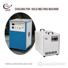 How to maintain Lando mini Industrial Water Chillers during the Summer Holiday  Most of Lando customer from European have been in their summer holiday during in July, August and September.  However. Some of thecustomers will not sure how to maintain Lando mini industrial water chiller and how to keep in good condition during their holiday #industrial #lasercut  #laser