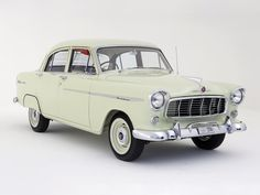 1956–58 Holden FE Special Sedan