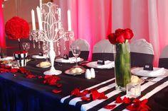 Consejos para Decorar tu Evento http://www.inolvidables15.com/blog-la-fiesta-de-15-decoracion-de-salones-171.htm
