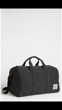 6a7c973f21 I need a weekender bag badly Herschel Duffle Bag