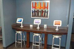 iPad Station