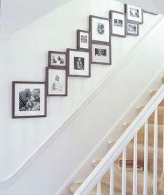 Stairway Decorations Ideas (3)