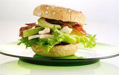 Kyllingesandwich