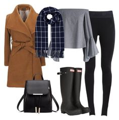 """""""Untitled #331"""" by mveltmuisenco on Polyvore featuring NIKE, Chicwish, Hunter and Accessorize"""