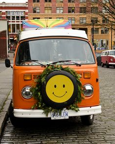 Smiley Face by w.d.worden, via Flickr