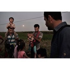 #TIMEDISPATCH - Aug. 29 2015. Currently Hungarian authorities have no right to arrest the waves of migrants crossing into the European Union illegally from Serbia even as their numbers have peaked at more than 3000 per day by the end of last week. However the Hungarian parliament is set to reinforce the border fence with legal penalties later this week. The tide of refugees mostly coming from conflict zones in Syria Iraq and Afghanistan has been part of the largest mass migration into Europe…