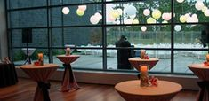 Facility Rentals at the Cameron Art Museum. Weddings, Meetings, and Conference spaces available.