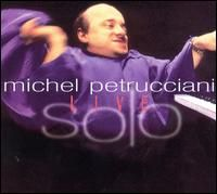 Solo Live, released shortly after his death, marks pianist Michel Petrucciani's lasting solo gift to the jazz world. Though clearly a virtuoso on his instrument, his playing always seemed to reflect as much respect for the audience as it did for his own talent. At its essence, Petrucciani's music is remarkably buoyant, decidedly joyful, improvisationally aggressive, and, above all, intended to evoke an emotional response on the part of the listener. His amazing reading of Ellington's…