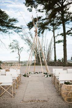 Wedding Style inspiration Byron Bay - Spell blog
