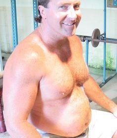 musclebear gym GLOBALFIGHT DVDs