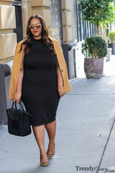 Coat Check Outfit details on TrendyCurvy.com... | Trendy Curvy | Plus Size Fashion & Style Blog