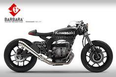 Барбара Custom Мотоциклы - Фотошоп препаратов | 8negro