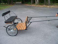 Miniature Horse Easy Entry Cart Driving | eBay $495Rocky Pine Acres Miniature Horse Tack Shop