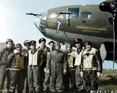 17 May The crew of the Flying Fortress 'Memphis Belle' becomes the first aircrew in the Air Force to complete a tour of duty. The crew and the aircraft will be returned to the US and tour the country on a War Bond drive. an amazing story! B 17, Tiger Ii, Nose Art, Memphis Belle, History Online, Ww2 Planes, Panzer, Military History, Ww2 History