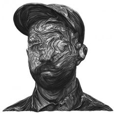 Love this EP from Woodkid called Iron.