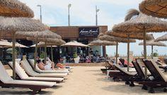 Nassau Beach Club – #Portixol #palma #mallorca #beachclub