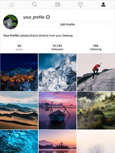 Descubriendo Creativos Pinterest Instagram