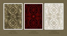 Omnia Playing Cards by Thirdway Industries — Kickstarter