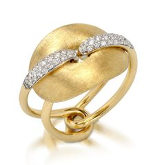 Ring, 232027, from NANIS collection. Check out Padani jewelries catalog and receive further information about the product of your choice.