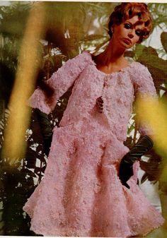 Fashion style, 1965