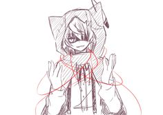 Cheshire Cat from Alice Mare Pandora Hearts, Arm Drawing, Character Art, Character Design, Alice In Wonderland 1, Alice Mare, Mad Father, Chesire Cat, Rpg Horror Games