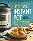 Indian Instant Pot Cookbook: Traditional Indian Dishes Made Easy and Fast by Urvashi Pitre (Author) #Kindle US #NewRelease #Nonfiction #eBook #ad
