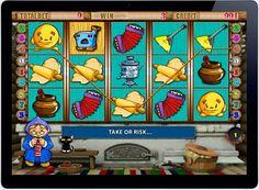 Играть на автомате Keks на деньги в онлайн казино.  Разработчик увлекательной тематической игры Keks компания Igrosoft привлекает игроков онлайн казино народным фольклором и многочисленными возможностями выигрыша реальных денег. Эмулятор предлагает 9 активных линий Biscuits