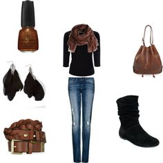 Black and Brown - I would like to make this Black and Gray!