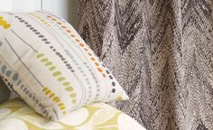#telas #tejido #romo #telasromo #decoracion #hogar #cortinas #visillos #decoracionromo