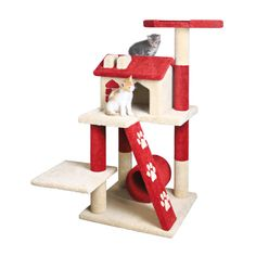 Petsmart.com - Boutique: Cat: TRIXIE's Antonia Cat Village, $299.99