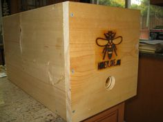 Swarm Box