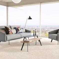 Table basse Stua SOLAPA 60x120 #salondesign #tablebsse #salon #lovedesign #silveraeshop #silverashowroom #design #interiordesign #livingroom #paris