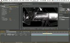 In part 2 of this glass block tutorial I show you how I use After Effects, Trapcode Starglow, Curves, Compound Blur and Colorama to finish and composite the scene.…