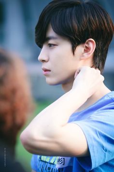 Hongbin OMG he's so sexy Love Me Do, Love Of My Life, Btob, K Pop, Shinee, Lee Hong Bin, Vixx Hongbin, Vixx Members, Moorim School