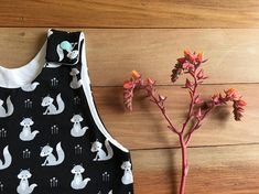 Your place to buy and sell all things handmade Fox Print, Cute Fox, Easy Wear, Foxes, Cute Kids, Rompers, Knitting, Cotton, Baby