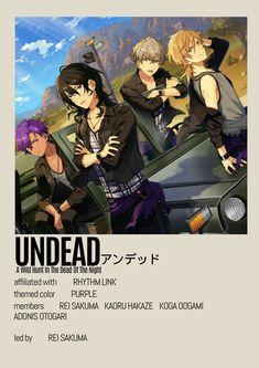 Anime Neko, Fanarts Anime, Otaku Anime, Kawaii Anime, Good Anime To Watch, Anime Watch, Anime Websites, Poster Anime, Anime Suggestions