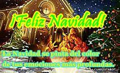 SENSACIONES DE NAVIDAD. https://www.cuarzotarot.es/navidad #FelizDomingo #Navidad #Inmaculada