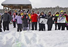 January 2014 Winter Games