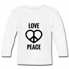 Die Welt könnte noch so viel bunter und schöner sein. Eine Welt in der Respekt, Liebe und Frieden mehr zählen als Waffen. Dafür lohnt es sich zu kämpfen. Give Peace a Chance!