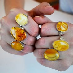 From Latvia. Baltic amber rings in delicious butterscotch shades. Browse unique items from AmberLaces on Etsy, a global marketplace of handmade, vintage and creative goods.