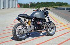 BMW R1200GS HP2 Motorieep