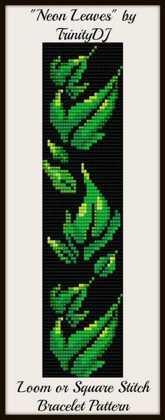 Схемы прямого плетения(ткачество) – 792 фотографии