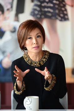 「最高だ、イ・スンシン」 女優ソン・ミリョン イ・ミスク