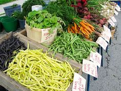 farmers market stand setup - Google Search
