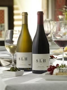 Hahn SLH Estate Wines