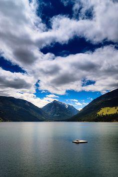 Wallowa Lake | http://www.thenaturephotography.com/image/664/Wallowa_Lake/