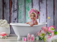 🌸👸📸 by My flower bonnet in use Photo Props, India, Flowers, Baby, Instagram, Home Decor, Goa India, Decoration Home, Room Decor