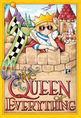 Queen of Everything. I had this hanging in my room for my entire childhood